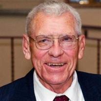 Thomas Curtis Warren