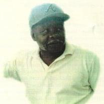 Mr. Roosevelt Cooks Jr.