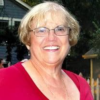 Lillian Melching