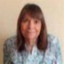 Geraldine Mickey Parsley Journell