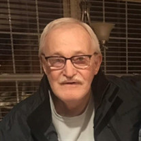 Donald J. Gertzen