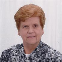 Sharon Lynn Owen