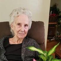 Mary Joyce Bell