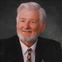 Vernon Randolph Hooper