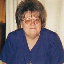 Mary Jean Adams Bowers