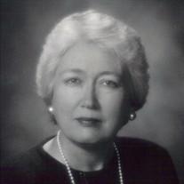 Dr. Martha Kirkland West