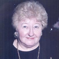 Marguerite Soucy Mundt