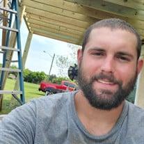 Mr. Max Jordan Ennis age 32 of Lawtey