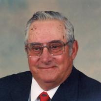 Rossie E. Fishel, Sr.