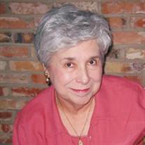 Claudette Cecile Cole