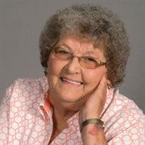 Wanda Marie Barnes