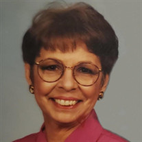 Margie Simon Benoit