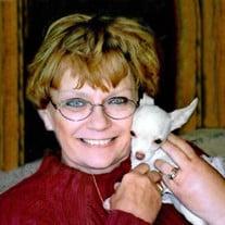 Rosemary Schwantz