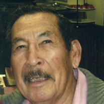 Armando Garcia Perales