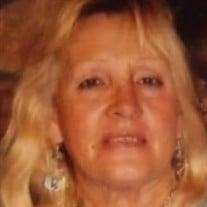 Cathy Mae MOFIELD