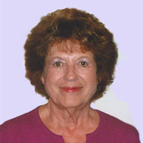 Philomena M. Horvath