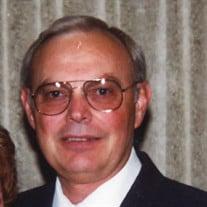 """Lawrence """"Larry"""" J. Liedel"""