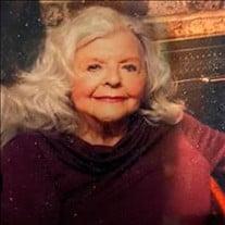 Gloria Ruth Barry