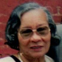Ruby D. Baker