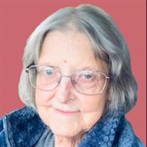 Joan Gloria Brooke