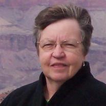 Patricia Money