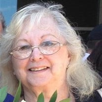 Vivian Schumer