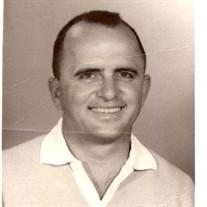 Arthur Fistori