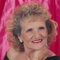 Betty Jean Sanders