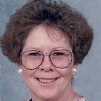 Patsy Darlene Brooke