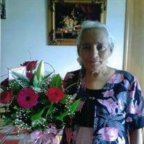 Esther Romero Anaya