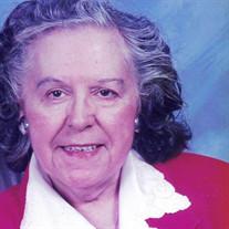 Edna Jane Martinez