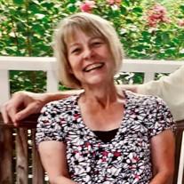 Rebecca Ann Profitt