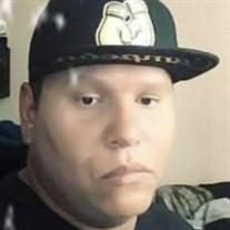 Chris Leroy Cruz