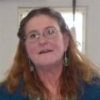 Cheryl Diane Rosenberg