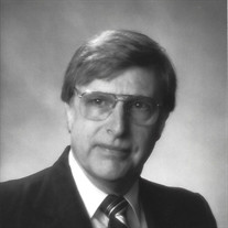 Richard Lowery Higgins