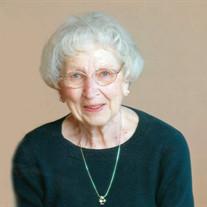 Dorothy Jane Ritter