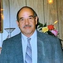 Richard Raymond Barela
