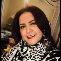 Gloria C Rubio