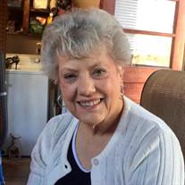 Jeanette Fowler Kenley
