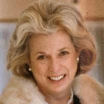 Donna Jean LaBrec (Pevonak) Barron