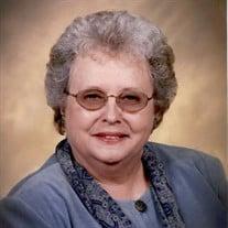 Helen Lunsford Porter