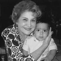 Hilda Hernandez