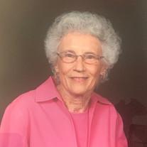 Dorothy L. Griffin