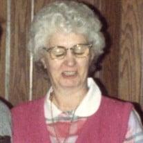 Marie (Conley) Wingfield