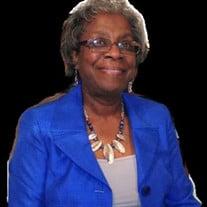 Ms. Glindia McNair Harper