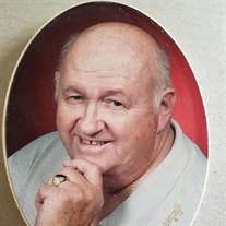 Clark F. Christensen