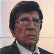 Jose Jesus Lozano