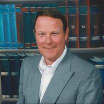 H. Larry Parrish