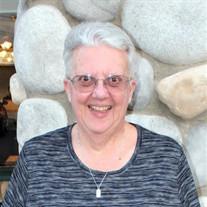 Marcia Elaine Brown