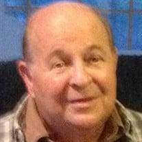 George William Ehegartner